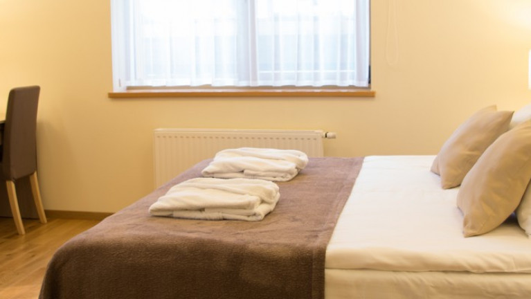 Mini Lux room
